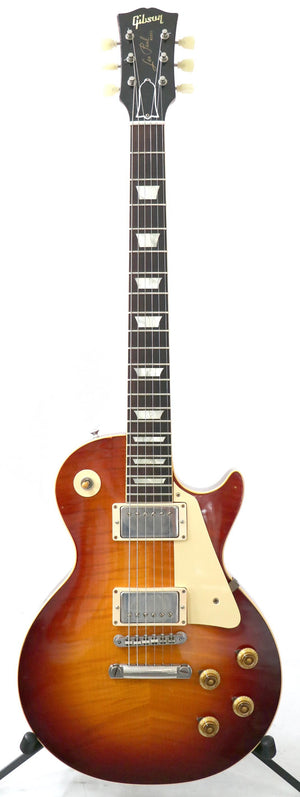 "Gibson Collector's Choice Tom Wittrock 1959 Les Paul ""Donna"""