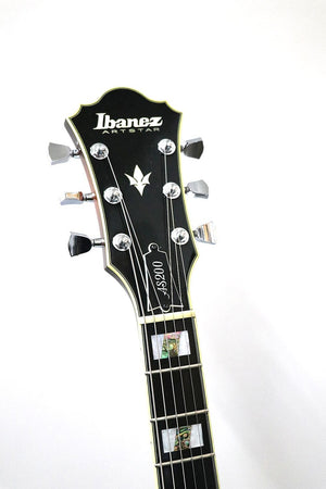 Ibanez AS-200 2003
