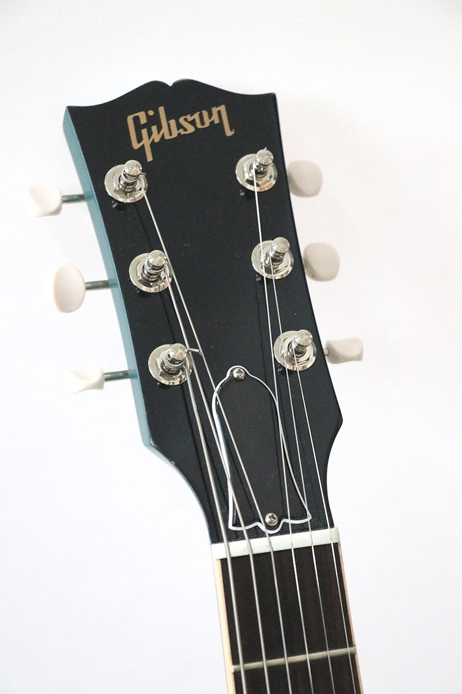 Gibson SG Special - Faded Pelham Blue