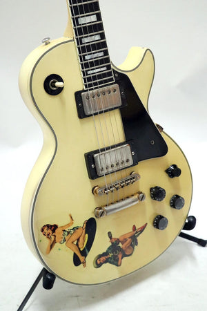 Gibson Les Paul Custom 1975