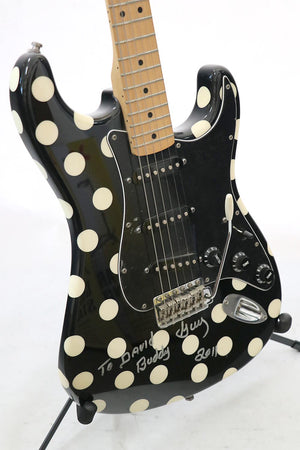 Fender Stratocaster Buddy Guy 2010 - Hand Signed
