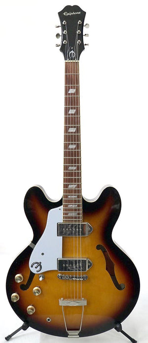 Epiphone Casino Left Hand