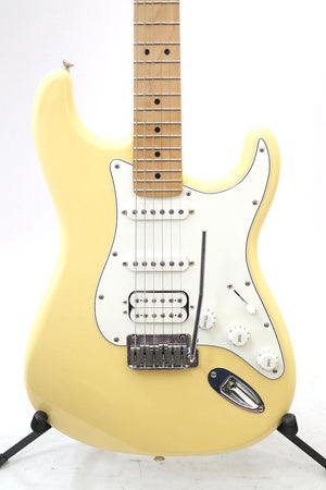 Fender Stratocaster HSS Made in Mexico