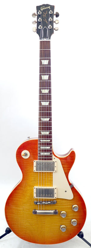 Gibson Les Paul Standard Joe Walsh Aged Tom Murphy 2013 Ltd Ed