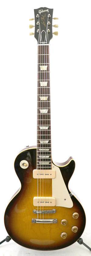 Gibson Les Paul Custom Shop 56 in Sunburst 2007