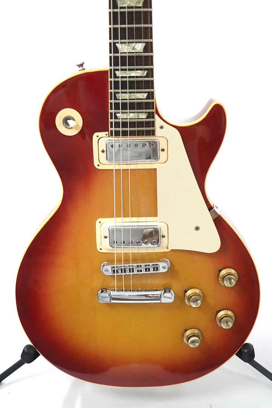 Gibson Les Paul Deluxe 1972
