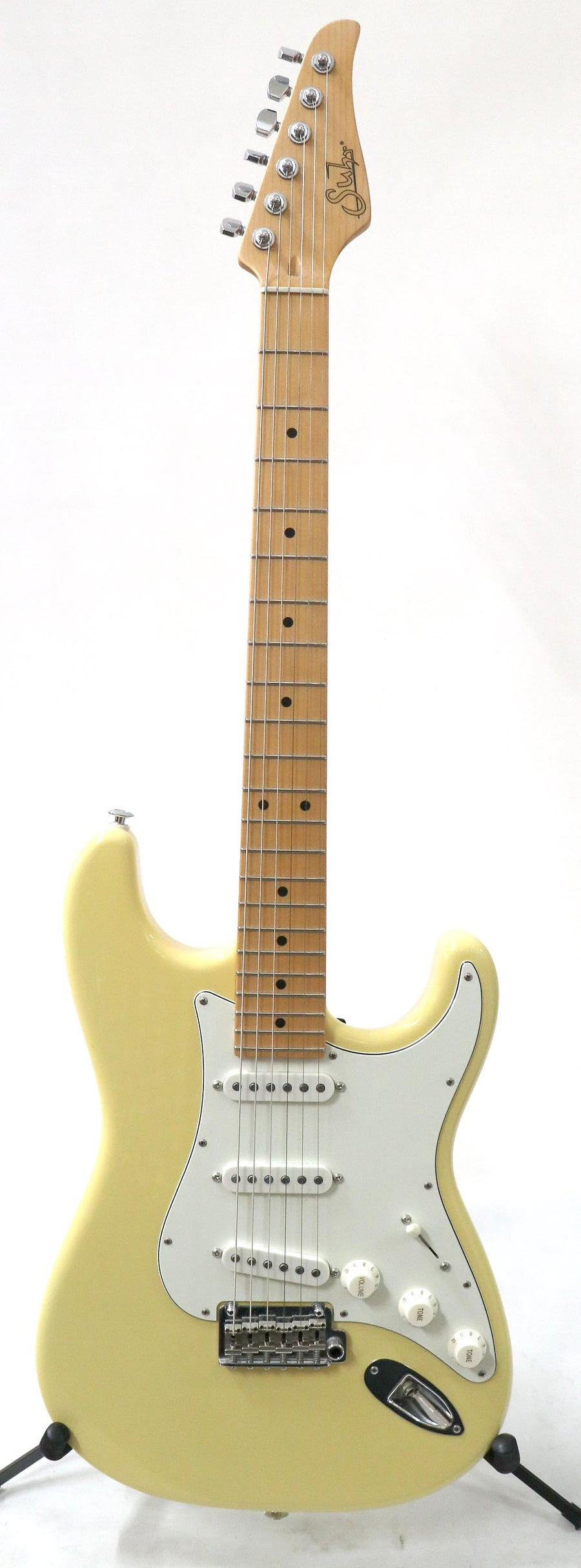 Suhr Classic S style Stratocaster