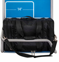 Load image into Gallery viewer, Flight Dual Carry Travel Bag by Northstar Bags