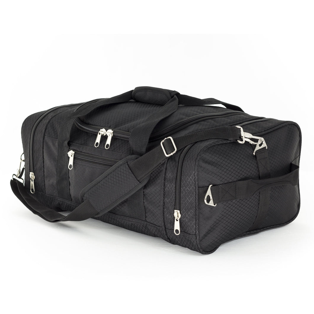 Flight Dual Carry travel bag by Northstar Bags