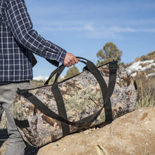 Load image into Gallery viewer, SD1430 KING'S CAMO STANDARD DUFFLE (75L)