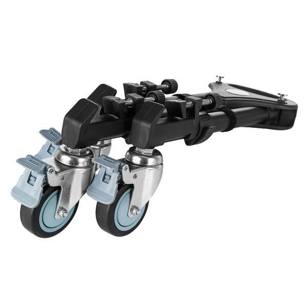 Tether Tools Rock Solid Aero Tripod Roller Dolly