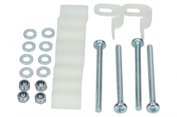 HI-GLIDE- END STOPS set of 4