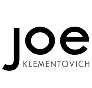 Joe Klementovich Photography logo