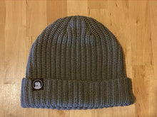 Load image into Gallery viewer, Casual Knit Beanie  - Olive