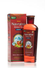 Load image into Gallery viewer, Himani - Navratna herbal oil