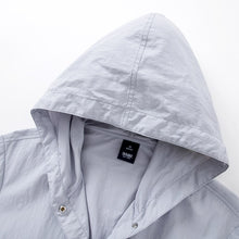 Load image into Gallery viewer, Women's Windbreaker