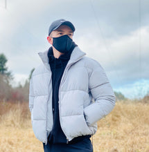 Load image into Gallery viewer, Men's Streetwear Parka