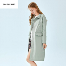 Load image into Gallery viewer, Women's Spring Raincoat