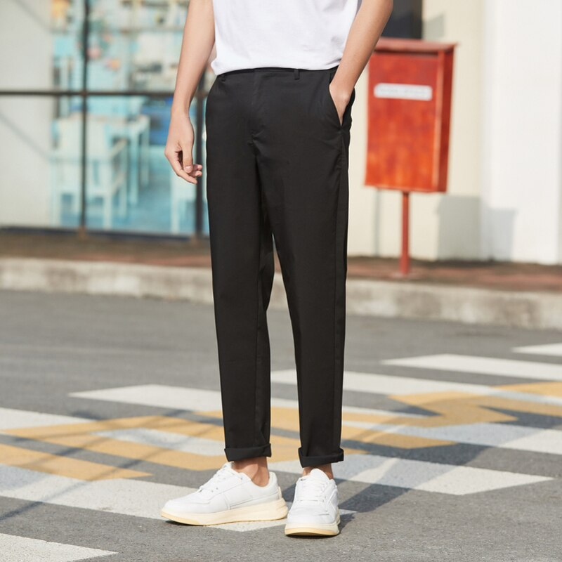 (JTB) Men's Loose Pants