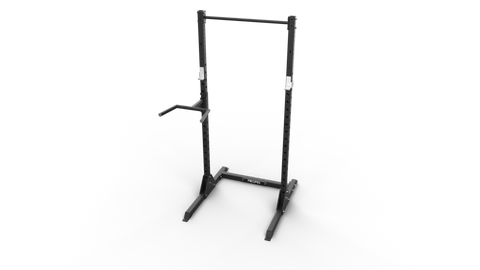 REORG Beaverfit Garage Rack - Home Gym Starter Pack