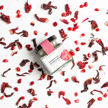 Load image into Gallery viewer, Hibiscus & Pomegranate Antioxidant Face Mask