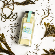 Load image into Gallery viewer, Matcha & Kelp Gentle Cleansing Powder