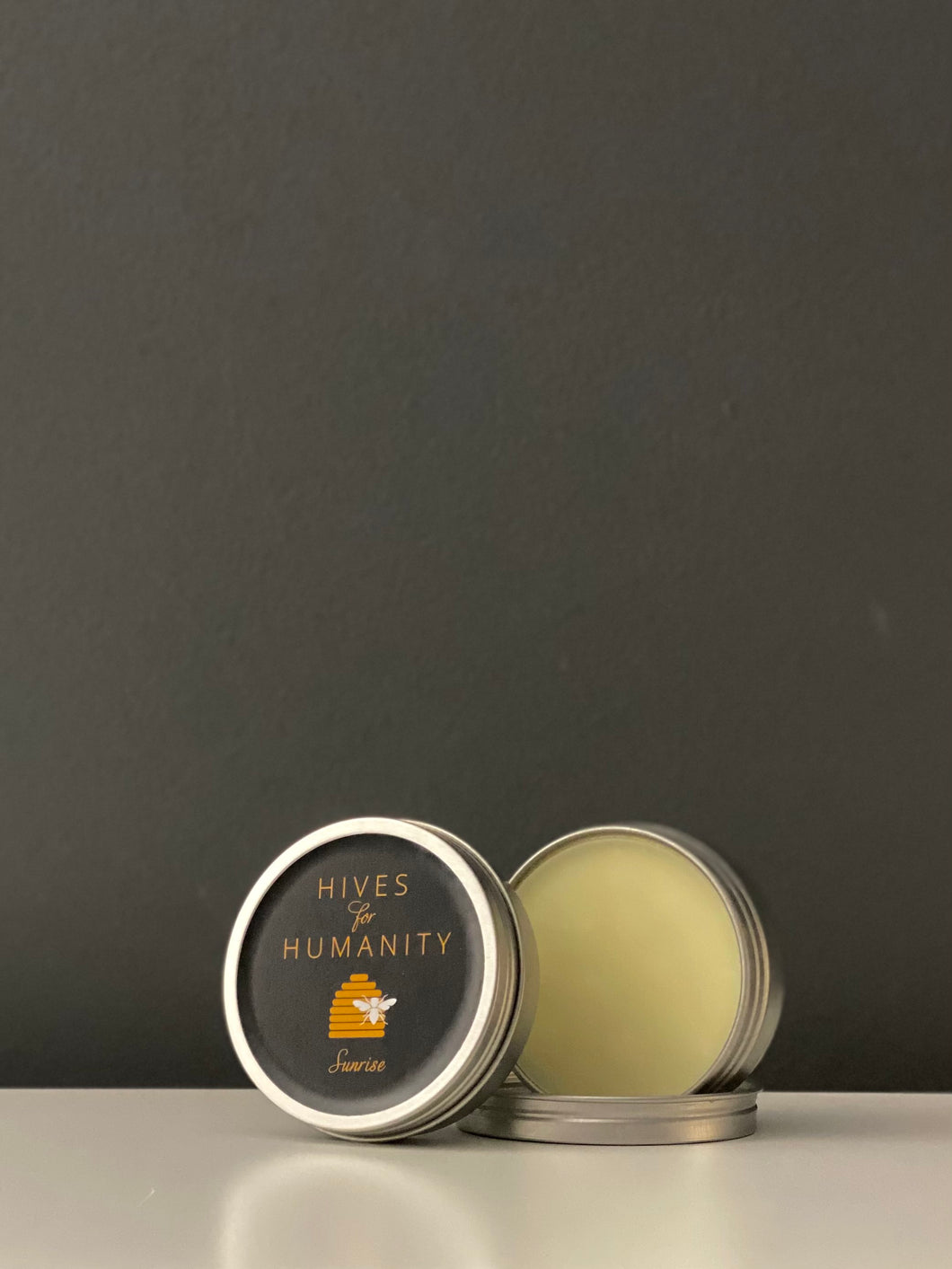 Hand & Body Salve | 2oz