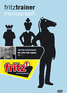 GM Viktor Korchnoi: My life for chess volume 1