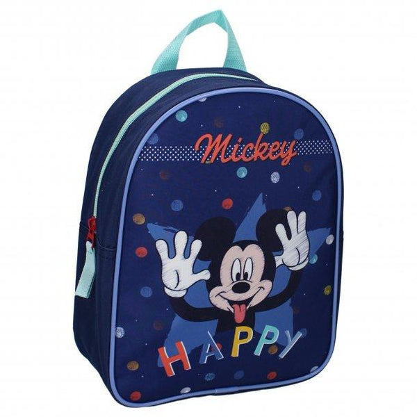 "Mickey Mouse ""Happiness"" taske"