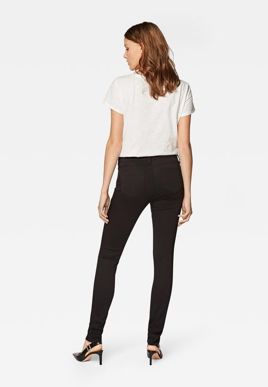 ADRIANA - Super Skinny | black