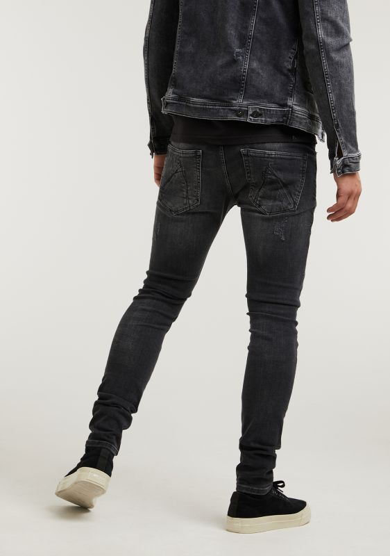 EGO COLOMBO - JEANS | black
