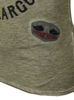 Lade das Bild in den Galerie-Viewer, MT Hell Riders - Round Neck | khaki