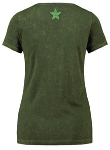 WT Capital - Round Neck
