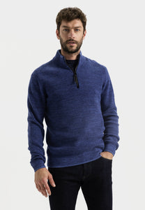 Troyer Pullover