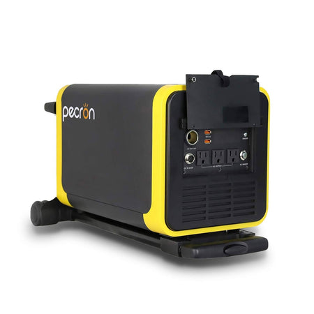 Pecron Q2000S portable power station