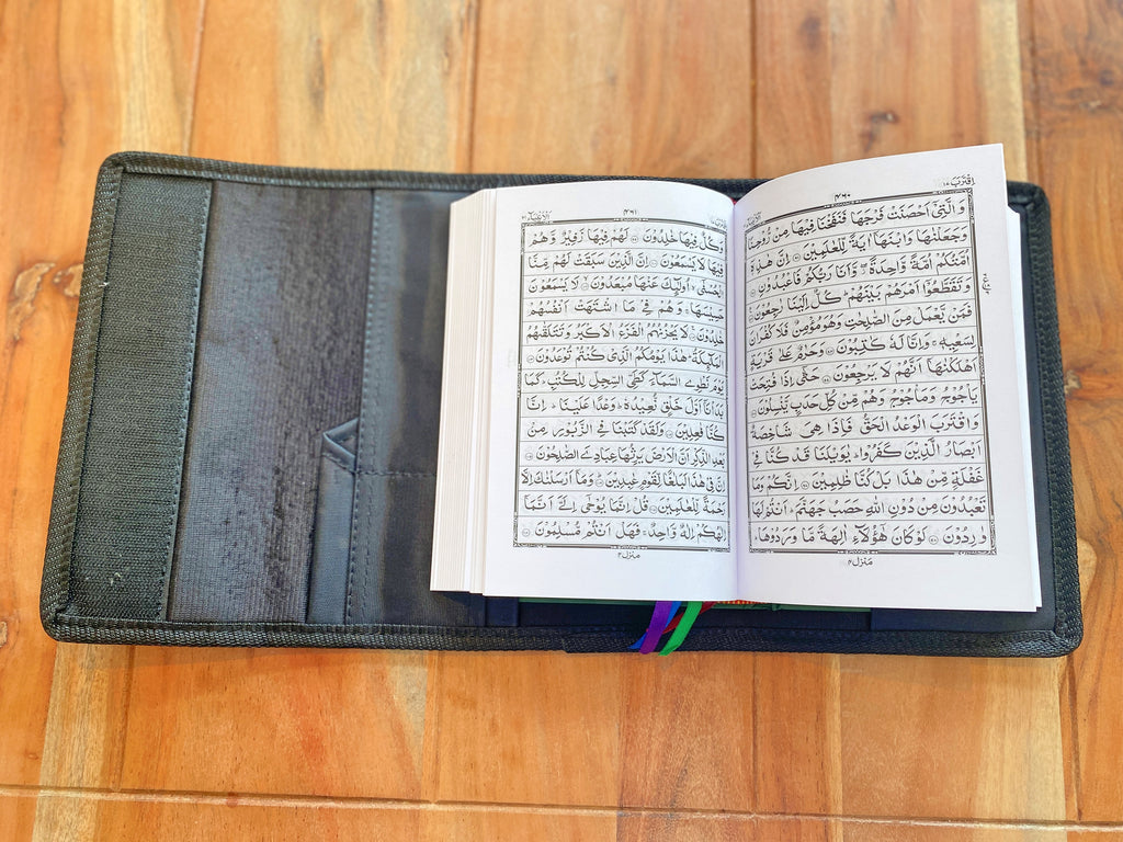 Quran Cover for A5 Standard size Quran