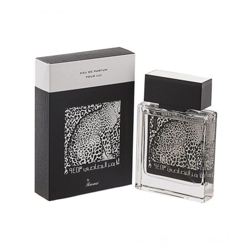 Rasasi Rumz Al Rasasi 9453 Pour Lui for men 50ml EDP