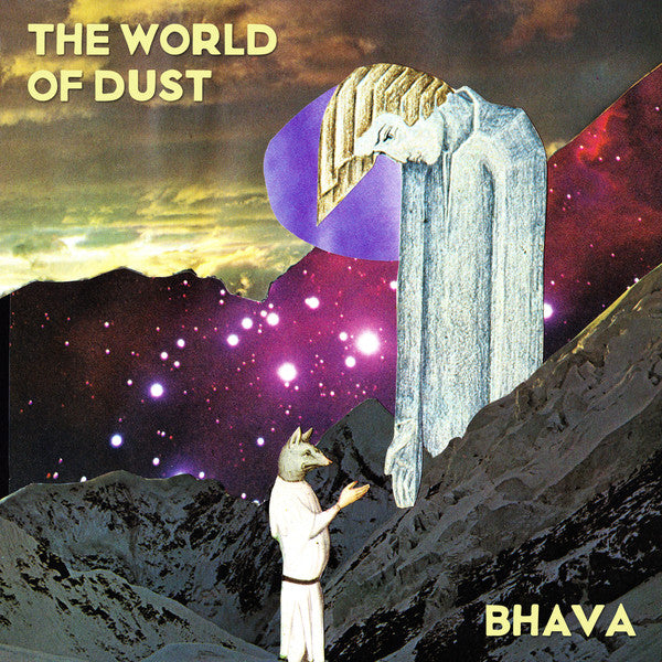 The World Of Dust : Bhava (CD, Album, RE)