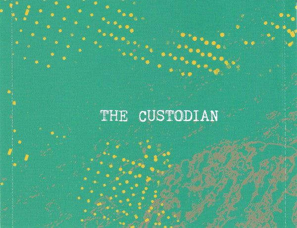 Miles Hunt : The Custodian (2xCD, Album, Gre)