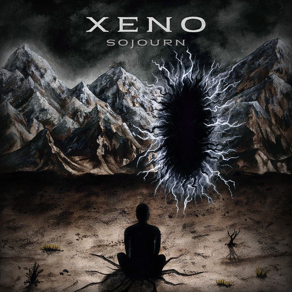 Xeno (26) : Sojourn (CD, Album)