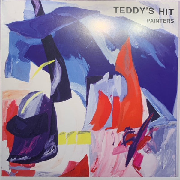 Teddy's Hit : Painters (LP, Album)