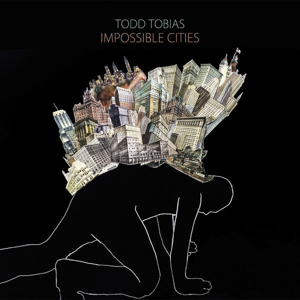 Todd Tobias (2) : Impossible Cities (CD, Album)