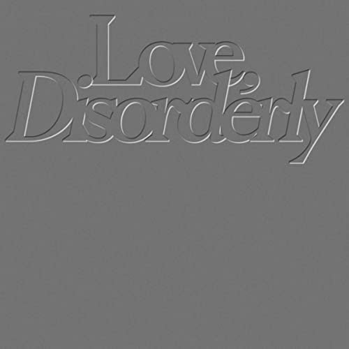 Thomas Azier : Love, Disorderly (LP)