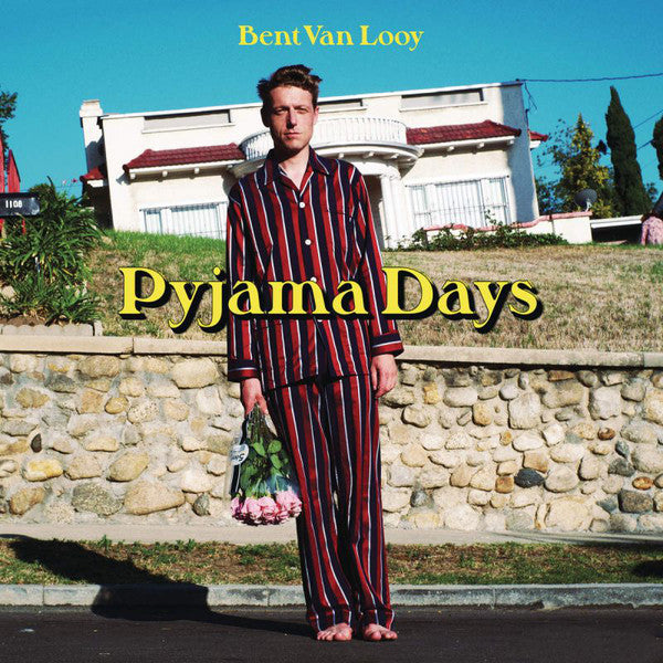 Bent Van Looy : Pyjama Days (CD, Album)