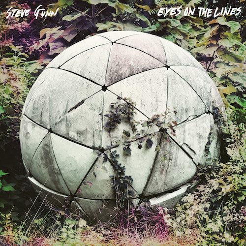 Steve Gunn : Eyes On The Lines (LP, Album)