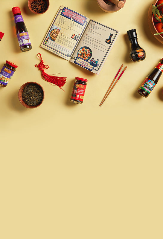 The Chinese Cooking Essentials Gift Box