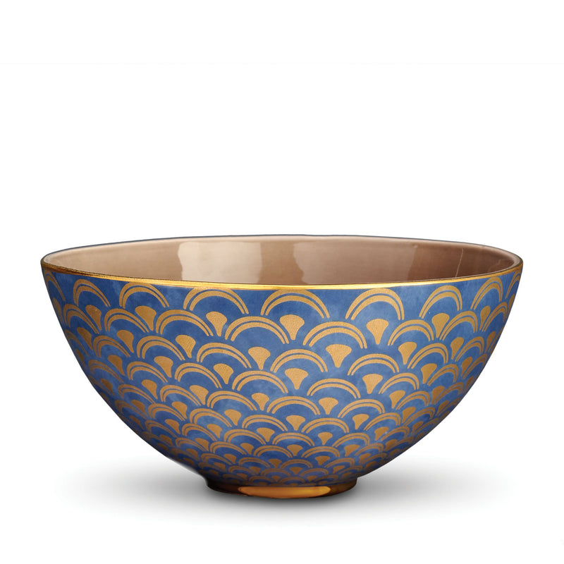 Fortuny Papiro Serving Bowl