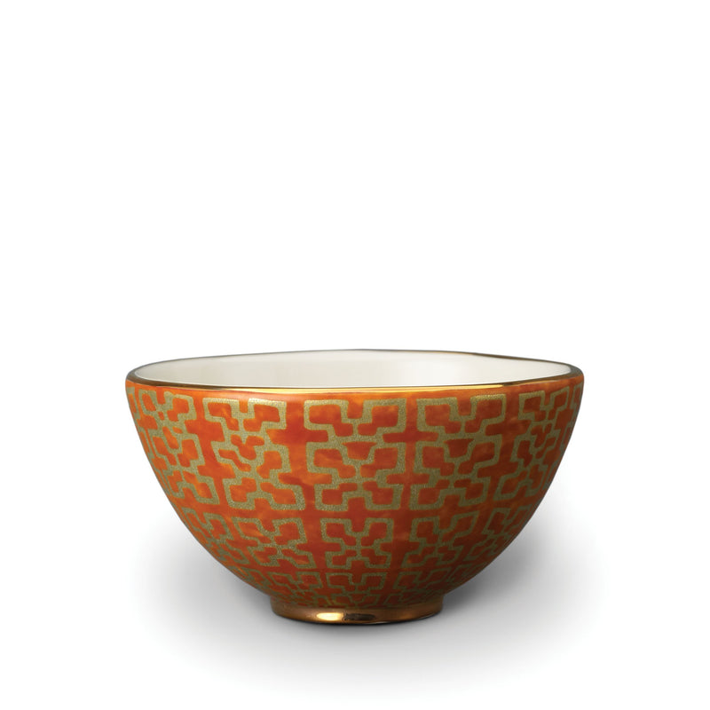 Fortuny Ashanti Cereal Bowls (Set of 4)