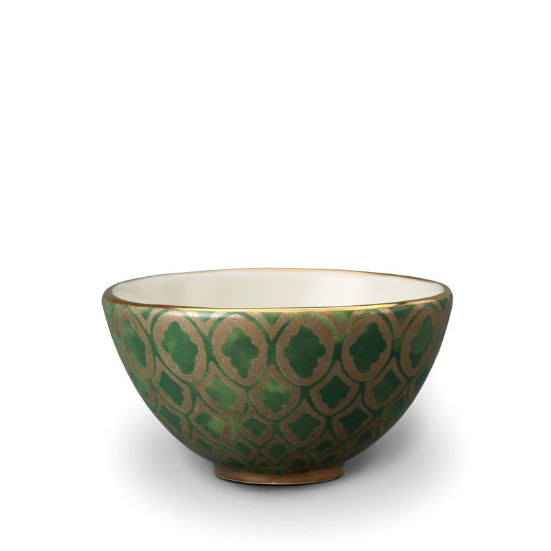 Fortuny Peruviano Cereal Bowls (Set of 4)