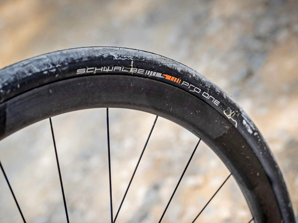 Introduction to tubeless